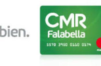 25% de descuento y 6 cuotas para tus compras en CMR Falabella