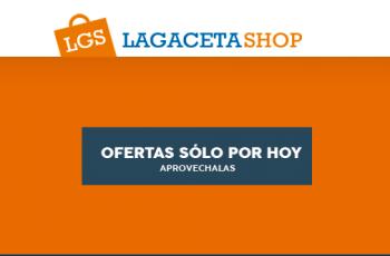 La Gaceta Shop Ofertas hasta 36 % OFF