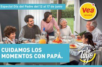 Vea Supermercados Dia del Padre
